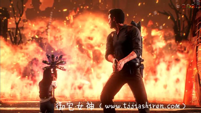 《恶灵附身2》恐怖游戏通关心得!附带游戏流程与剧情详解