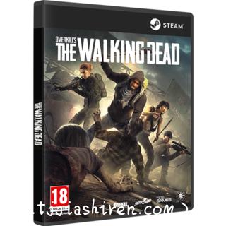 过度杀戮阴尸路 Overkill's TheWalking Dead》四人合作动作射击大作!