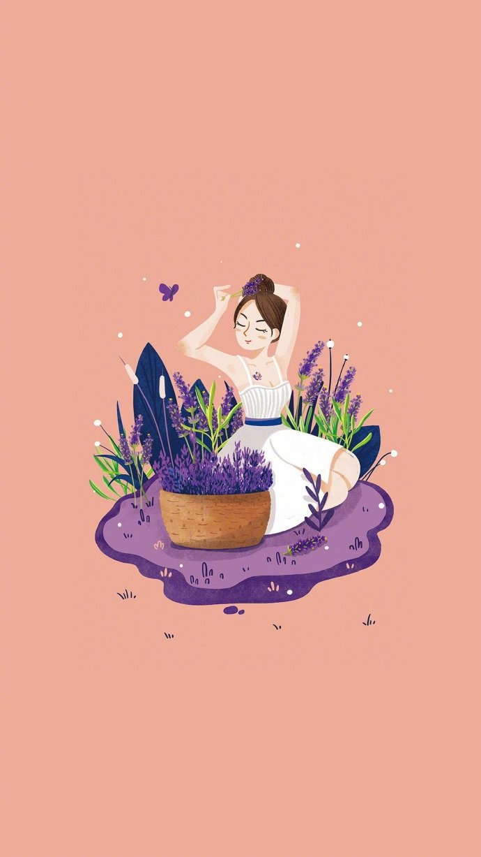 早安心语语录0523:只要自己过的春光明媚,走到哪里都是鸟语花香