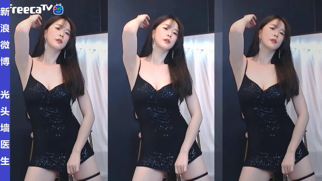 黑娜핸나20200216每日系列