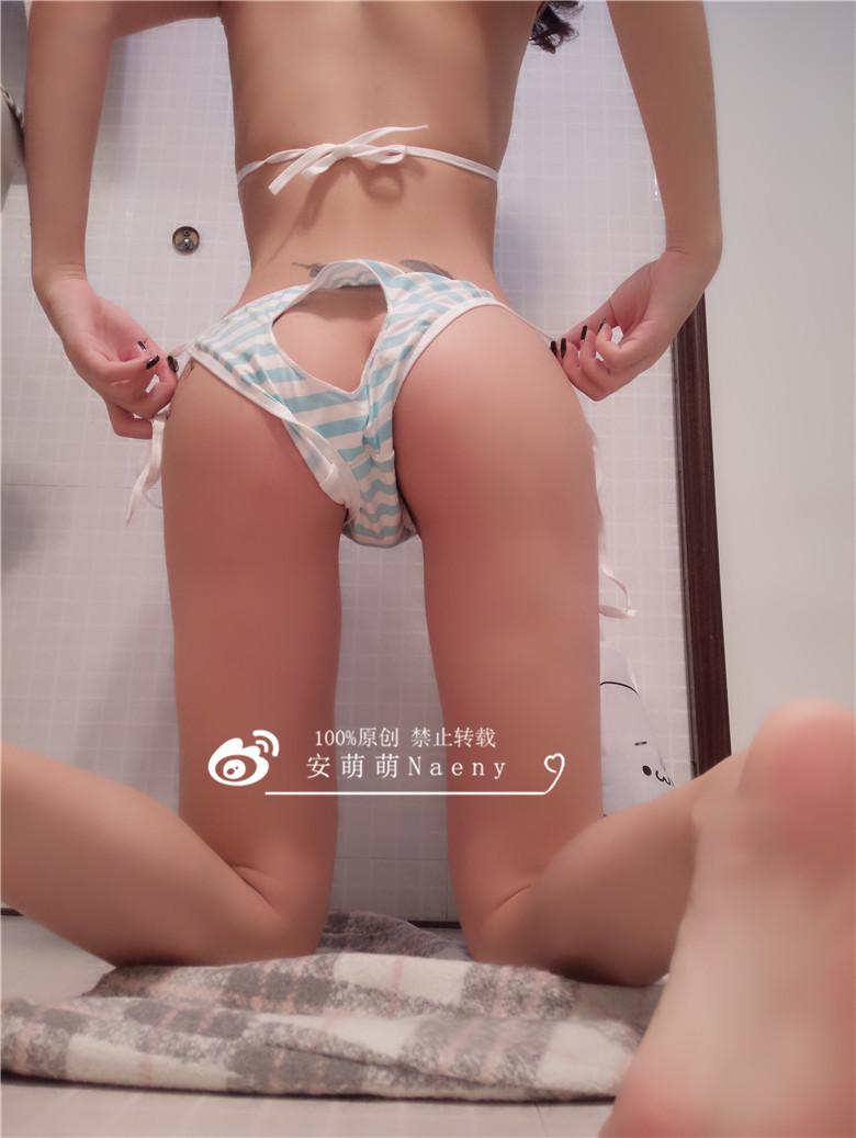 微博妹子:安萌萌会员图包