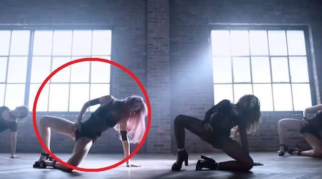 韩国10大禁播MV~那些年《因为太性感被禁播的MV》