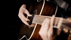 UGuitar吉他教育弹唱完整系列视频课程