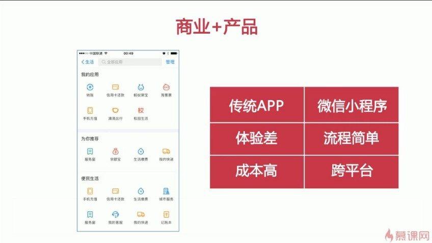 微信小程序入门与实战 常用组件API开发技巧项目实战