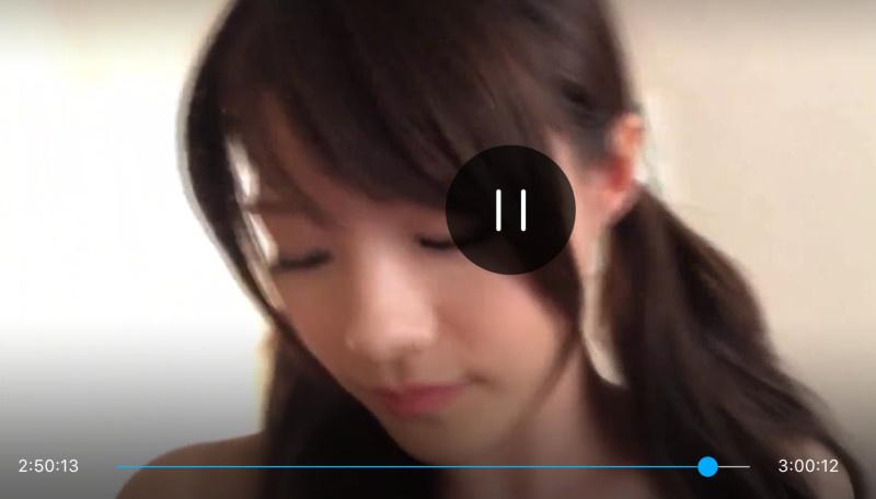 【内涵GIF第86期】极品番号IPX-018 相泽南(相沢みなみ)为你服务还自带自拍杆直播?