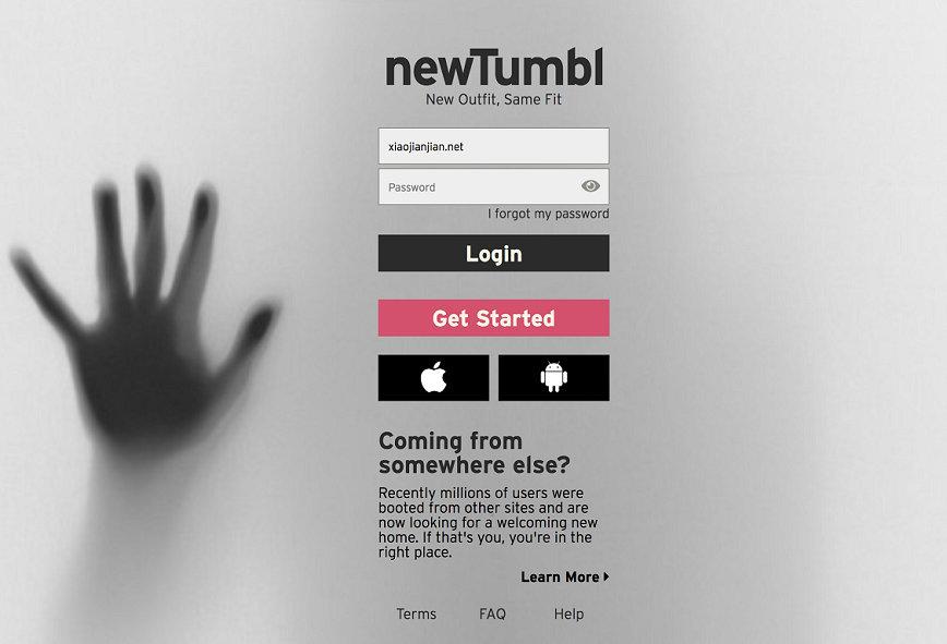 新汤不re(Tumblr),无需富强-福禄吧