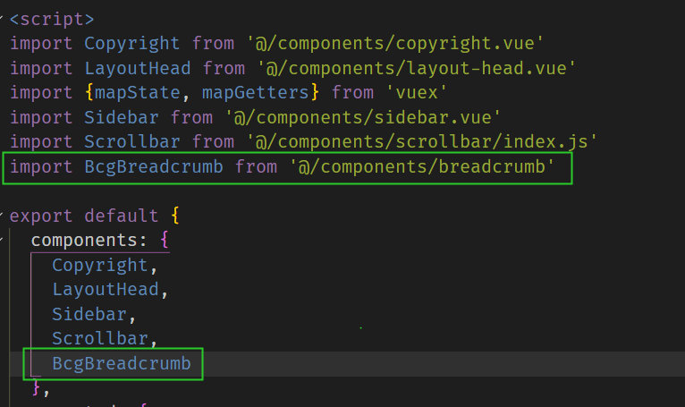 import-component