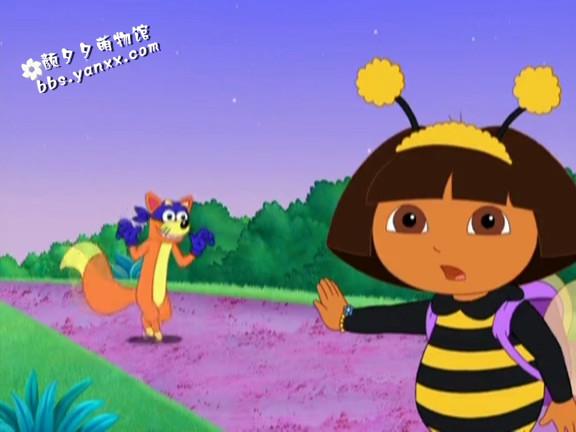 爱探险的朵拉中文版第六季 Dora The Explorer全29集 mp4格式下载图片 No.3