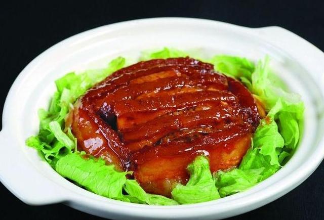 梅菜扣肉、家常扣肉自己在家做,香嫩软糯,肥而不腻,老少皆宜