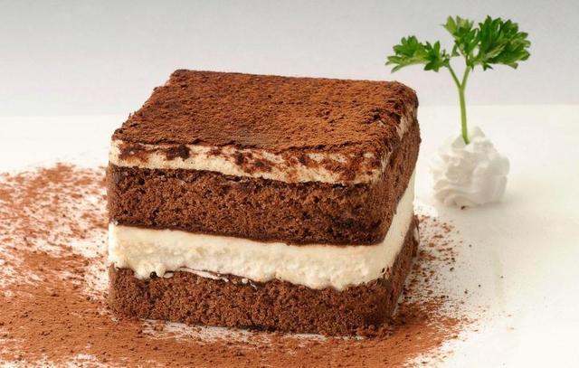 提拉米苏、芝士、布朗尼、这些蛋糕好吃又不知道怎么做,详细步骤在这里