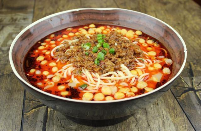 重庆小面、灌汤包、肠粉、油条这些街头小吃的做法分享给你们