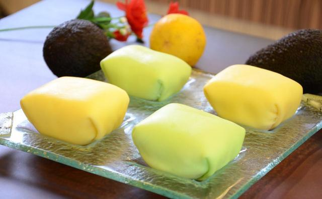 马卡龙、蛋挞、焦糖布丁、芒果班戟的做法,简单快就、香软好吃