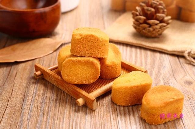 蛋糕卷、雪媚娘、山楂糕、凤梨酥的做法,香甜软糯