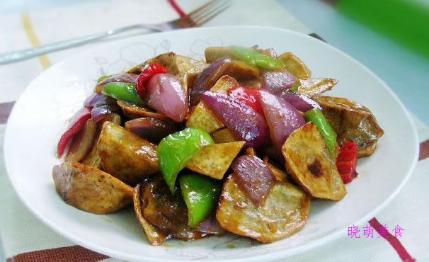 麻婆豆腐、酸辣白菜、红烧豆腐的做法,简单易学