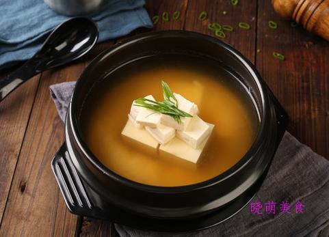 猪肚汤、酸汤肥牛、味增汤、山药排骨汤的做法,营养美味又养胃