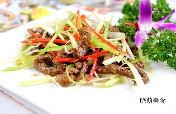 红烧牛肉、水煮牛肉、小炒牛肉、牙签牛肉的做法,香辣好吃营养高