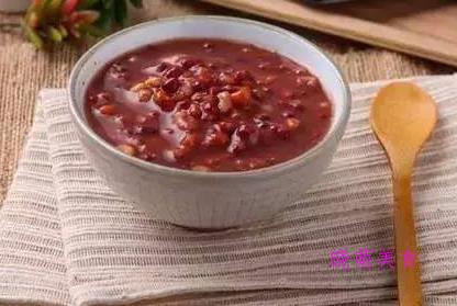 海参小米粥、小米山药粥、小米红糖粥、养生粥的做法