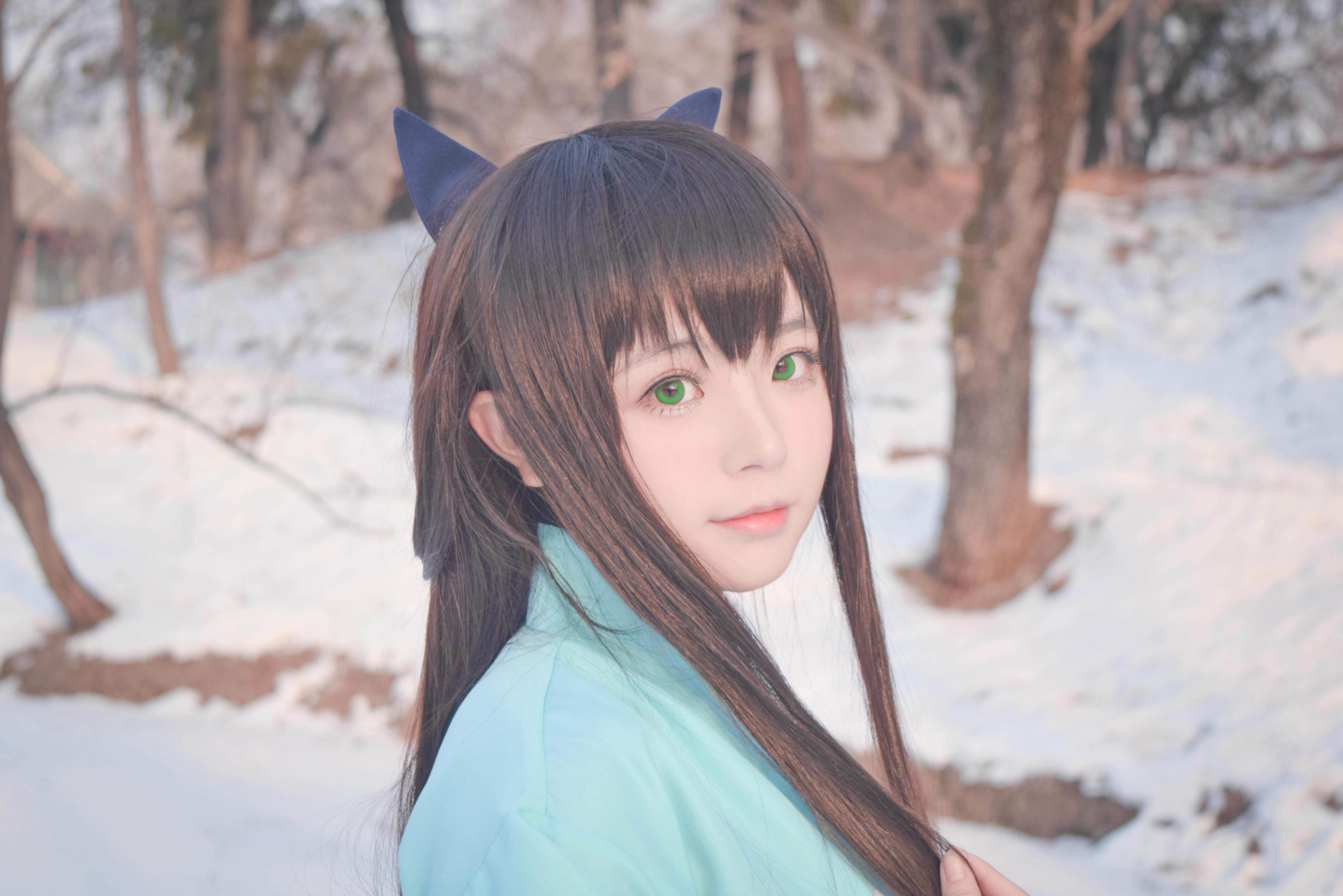 【Cosplay】Urara