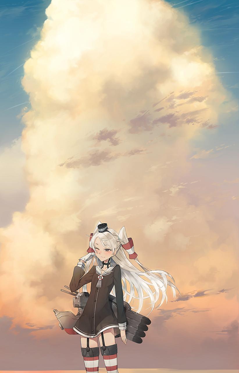 P站画师推荐:林けゐ(ID:3079252)