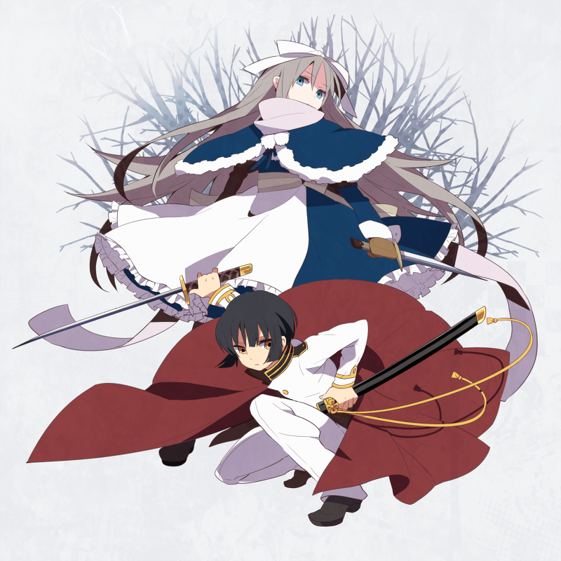 「精选美图」六尾-ロコン(萌宠主题)