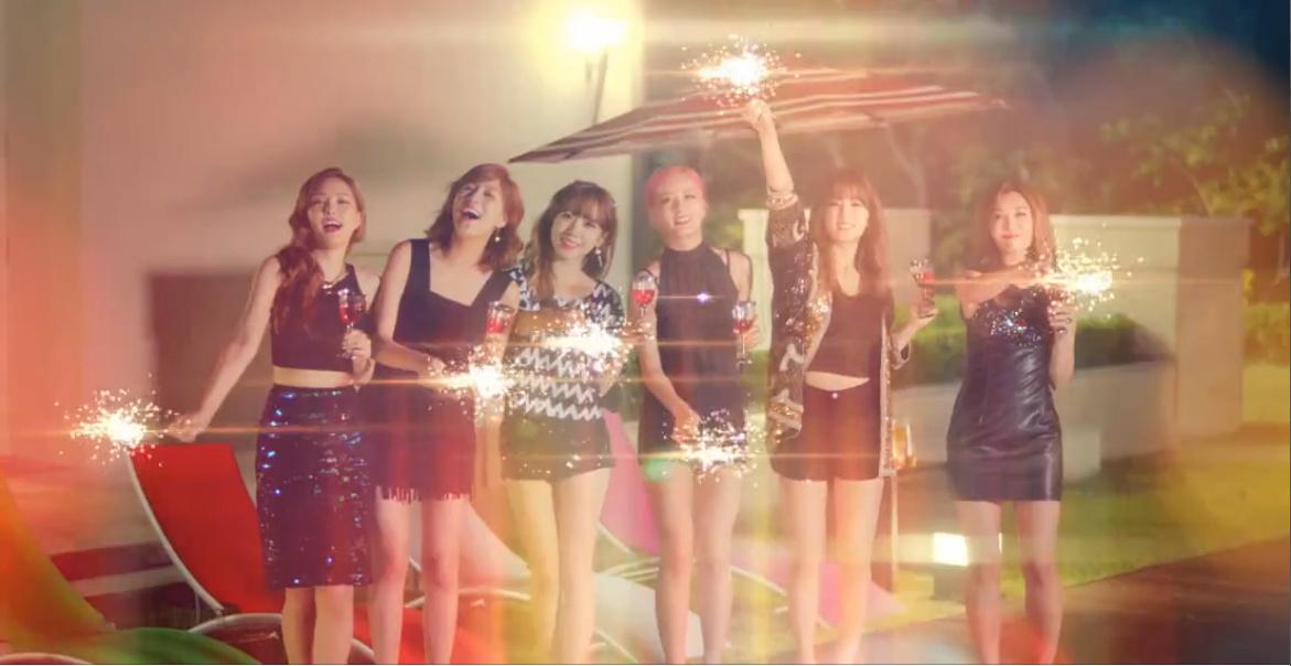 [高清MV] Remember - A Pink
