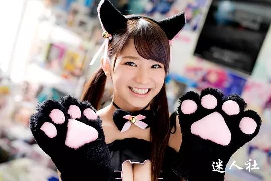 ABP-597,熊仓祥子在动画工作室扮演可爱的小猫咪
