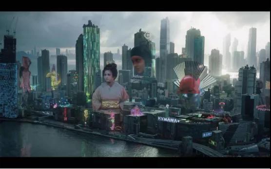 """《赛博朋克2077》玩前必看!""""赛博朋克""""文化你了解多少?-四斋社"""