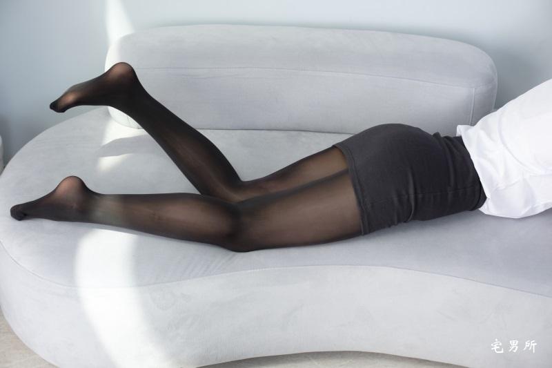 【森萝财团】办公室里的美腿黑丝小秘书-宅男说