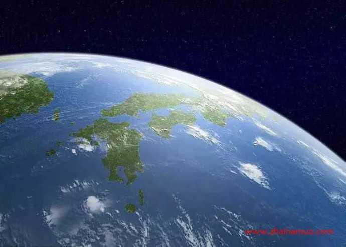 70亿地球人同时跳起来会发生什么 科学家答案会让大家不敢跳-宅男说