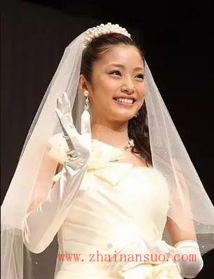 """高桥南结婚!谁说公主只能嫁给王子,""""宅男""""也能抱得美人归!-宅男说"""