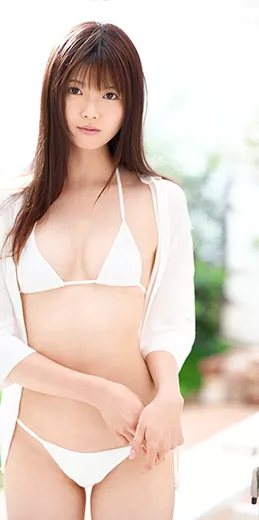 千禧年压倒性美少女白葉莉子(白葉りこ)登场~!-宅男说
