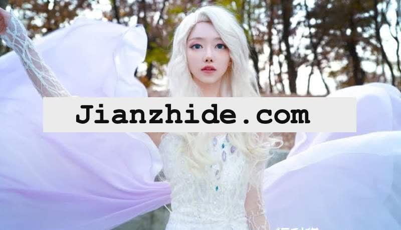 韩国正妹SAIDAcos《冰雪奇缘2》艾莎+安娜双主角不同的造型一次呈现!