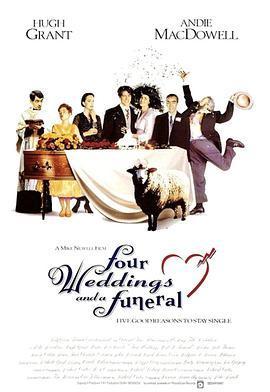 四个婚礼和一个葬礼在线观看