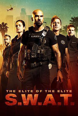 反恐特警组第一季在线观看