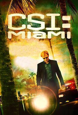 犯罪现场调查:迈阿密第六季