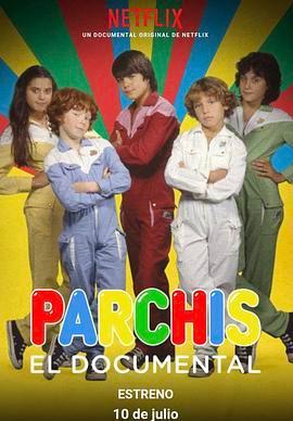 帕尔契斯:多彩童声组合在线观看