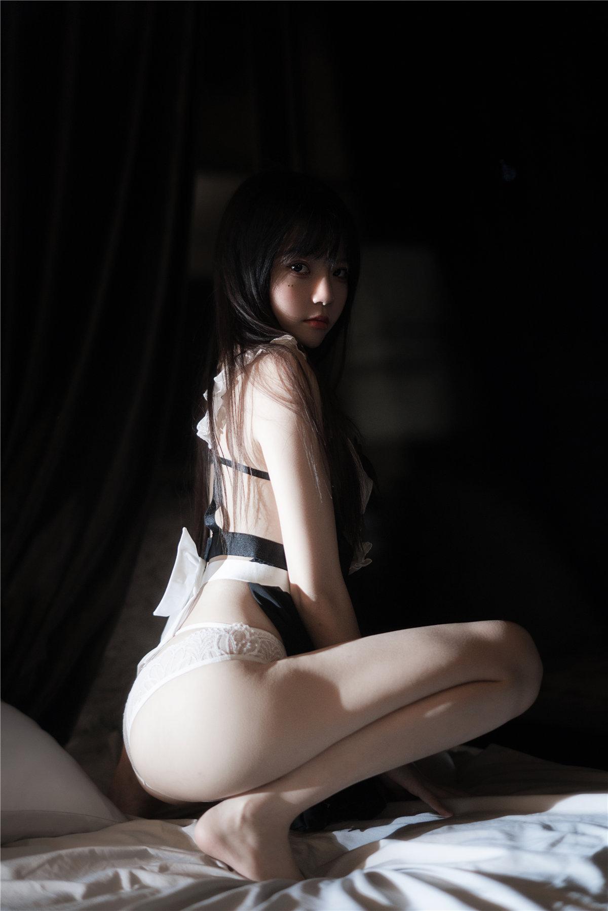 樱桃喵之星月喵主题写真在线看-fulivv.com