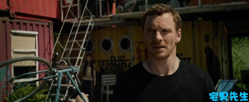 《X战警:黑凤凰》凤凰愤怒的力量到底有多可怕? 宅男先生 热图3