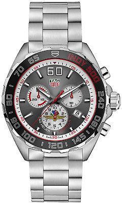 高仿泰格豪雅卡 莱拉系列计时腕表