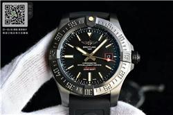 高仿百年灵复仇者黑鸟侦察机 V2升级版 44mm腕表
