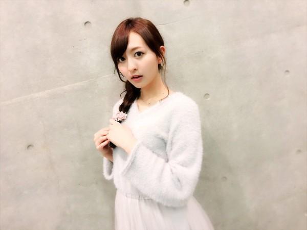 HKT48可爱妹子 森保まどか(森保圆 )