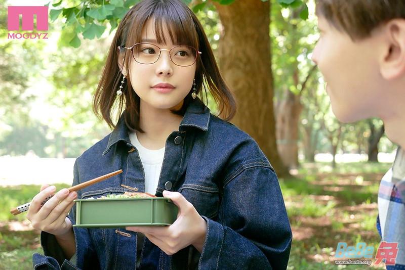 MIDE-808 文学美少女八木奈奈私下超开放