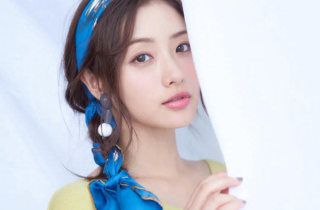 日本最美女星石原里美结婚!写亲笔信表白圈外丈夫,网友集体炸毛插图(5)