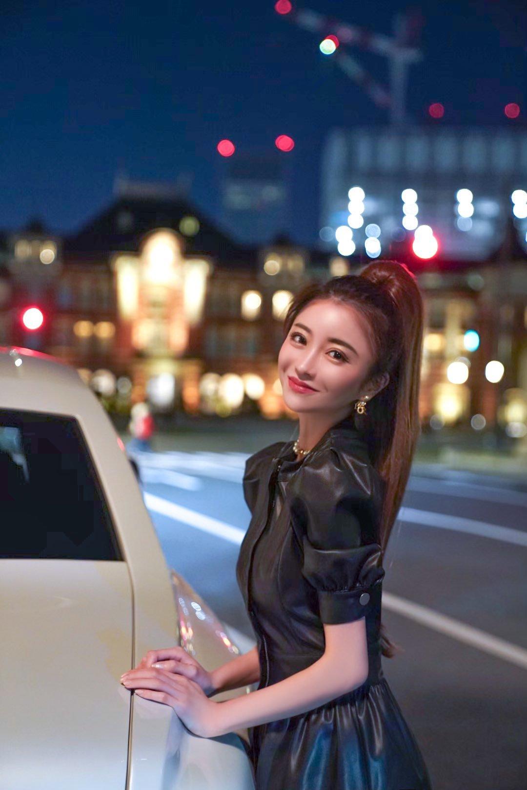 年收2亿!《爱泽绘美里》日本第一女公关「滴酒不沾」称霸歌舞伎町!插图(3)