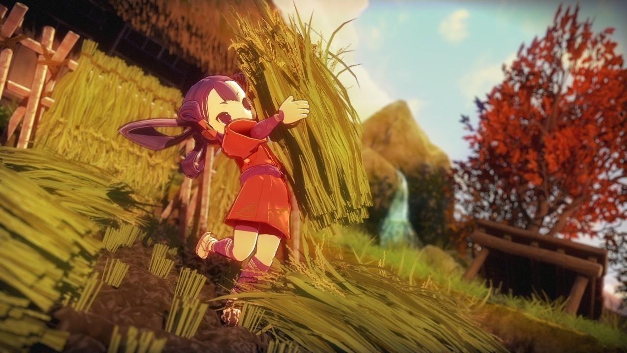 一款硬派种稻游戏《天穗之咲稻姬》网友直言:真正攻略就在农水省官网插图(2)