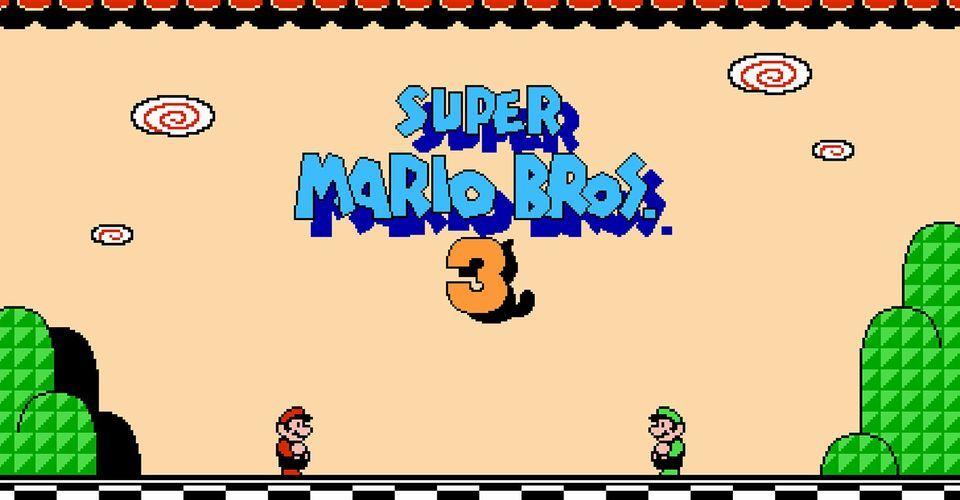 红白机卡带《超级马里奥兄弟3》竞标价破440万,打破电子游戏拍卖纪录插图