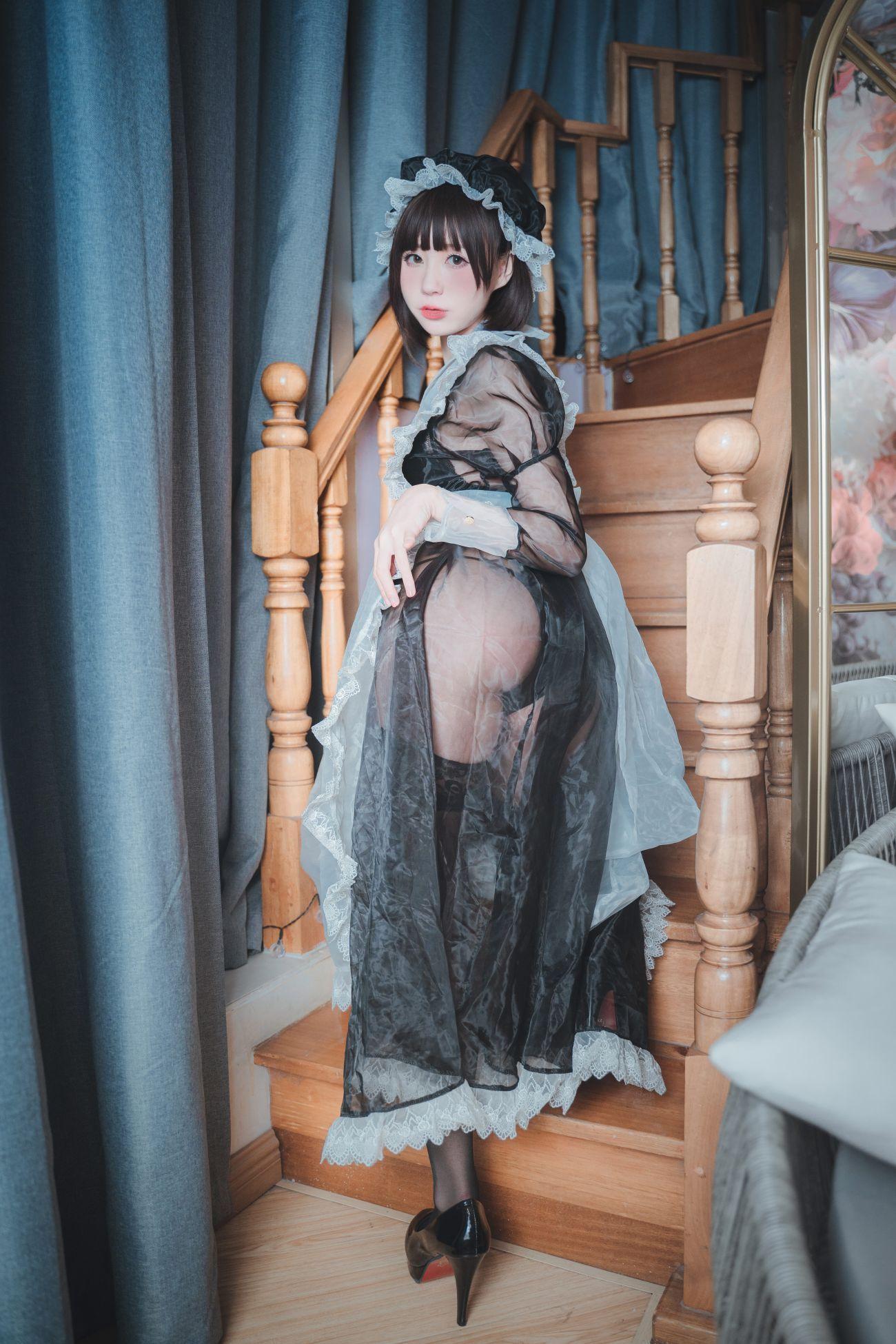 cosplay摄影