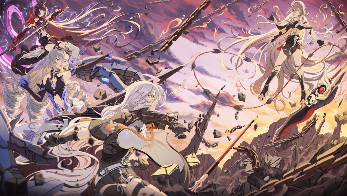 【P站画师】画风独特,日本画师Yozora / よぞら的插画作品- ACG17.COM