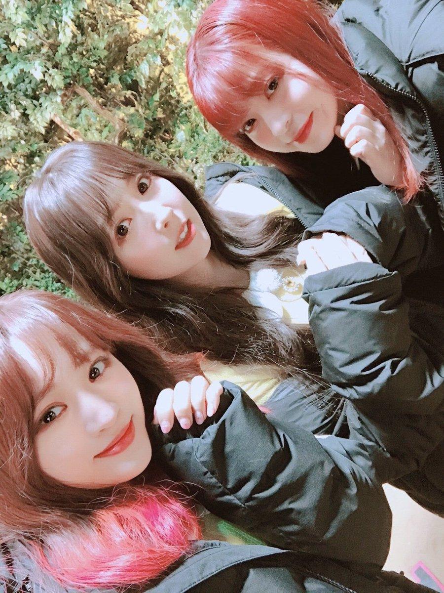 【三上悠亚】三人女团进攻韩国演艺圈