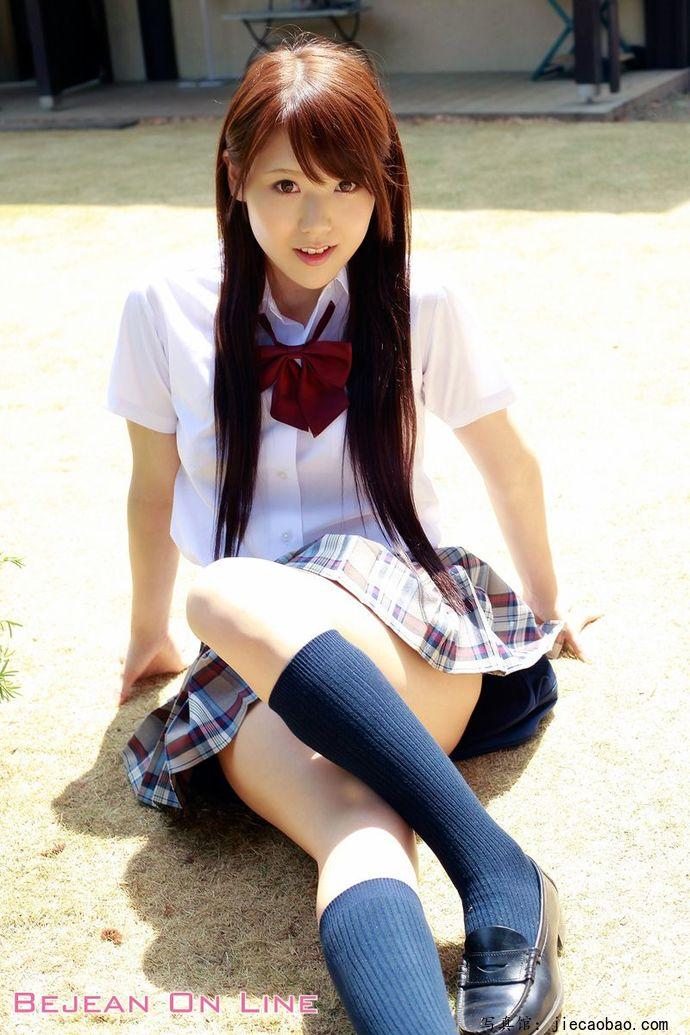 堀咲莉亚(堀咲りあ)个人资料及其写真作品鉴赏 美女精选 第3张